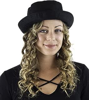 Captain Fashion Boater Roll Up Bucket Trilby Fedora Porkpie Stylish Hat Beautiful Look