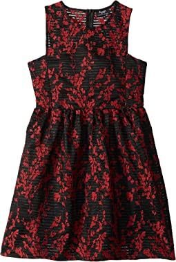 Mercer Embroidered Dress (Big Kids)
