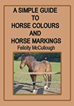 A Simple Guide To Horse Colours And Horse Markings (Horse Knowledge)