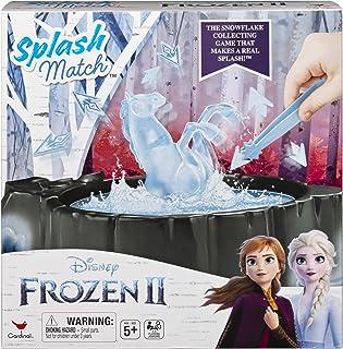 Disney Frozen II Splash Match