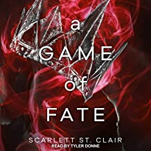 A Game of Fate: Hades Saga, Book 1