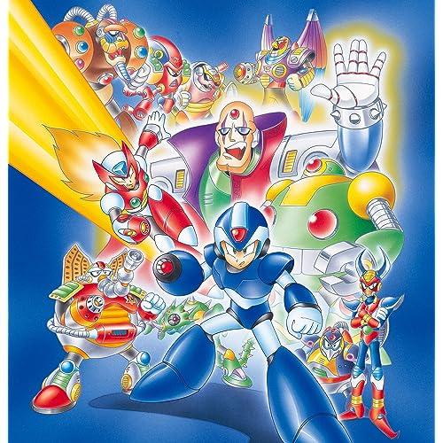 ロックマンX サウンド コレクション