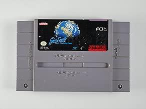 SimEarth: The Living Planet - Nintendo Super NES