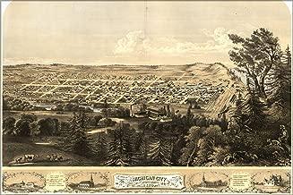 antiques michigan city indiana