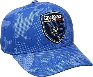 MLS SP17 Fan Wear Tonal Camo Structured Adjustable Cap