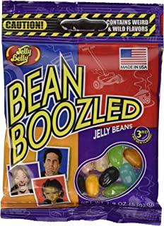 Jelly Belly Bean Boozled Beans, 5.7 Ounce