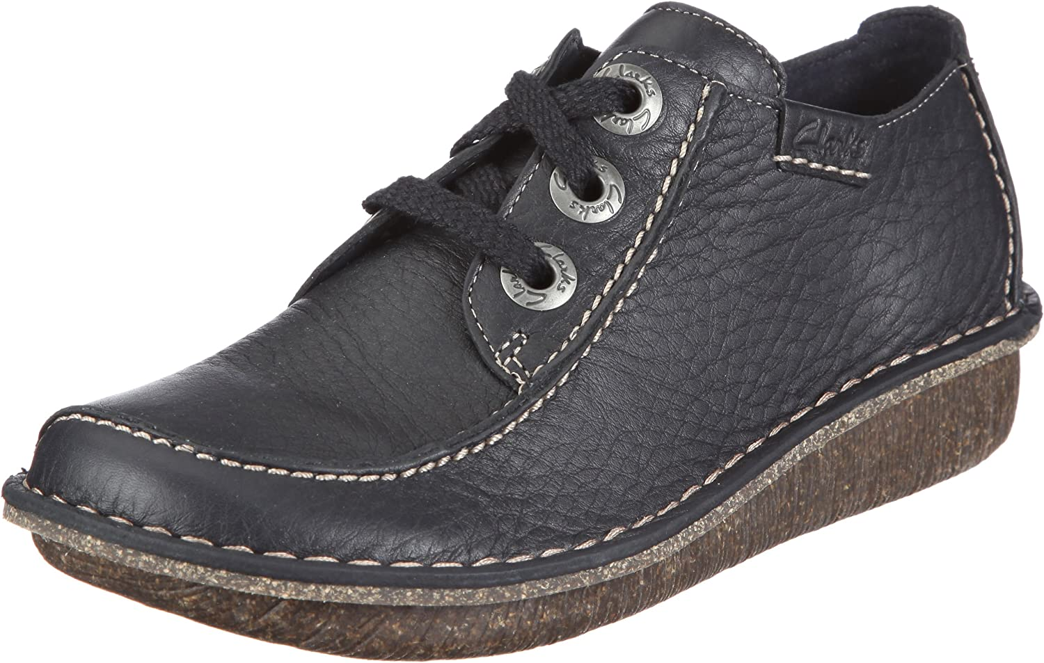 Clarks Women's Funny Dream Lace-Up Shoes