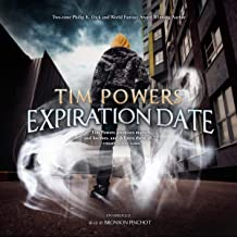 Best tim powers expiration date Reviews