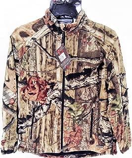 s Core Heat Softshell Camo Jacket