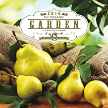Organic Gardening 2016 Wall Calendar