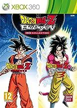 Dragonball Z Budokai HD Collection (Xbox 360) [Importación inglesa]