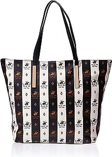 BHPC Womens Tote Bag, BLACK - BHVCS1441
