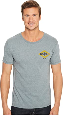 O'Neill - Co Short Sleeve Screen Tee