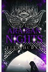 Arabian Nights (A Dark Aladdin Retelling): A Twisted Tales Novel Kindle Edition