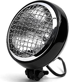 Best flat motorcycle headlight Reviews