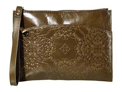 Hobo Noa (Embossed Mistletoe) Handbags