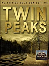 Twin Peaks: The Complete Series- The Definitive Gold Boxed Edition