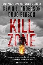 Kill Zone: A High-Tech Thriller