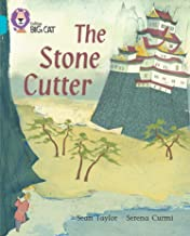The Stone Cutter: Band 07/Turquoise (Collins Big Cat)