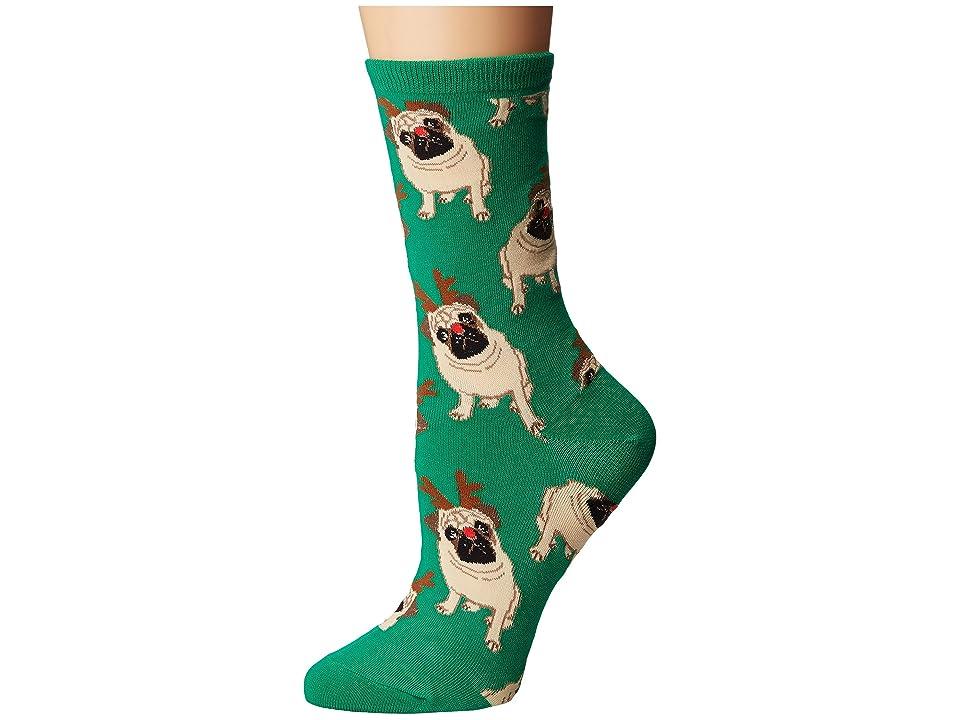 Socksmith - Socksmith Antler Pug