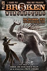 Five Broken Winchesters Kindle Edition