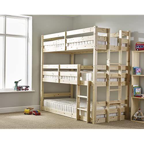 Bunk Beds For Kids Amazon Co Uk