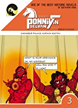 Kalki's Ponniyin Selvan Comics - Book 3 (in ENGILSH) Kadambur Maligai & kuravai koothu: Pudhu Vellam