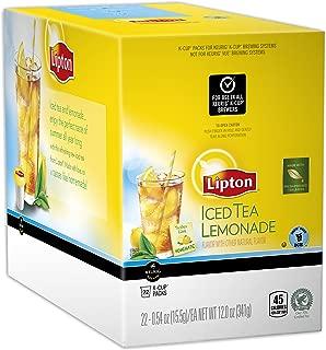 Best keurig black tea and lemonade Reviews