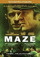 Best the maze dvd Reviews