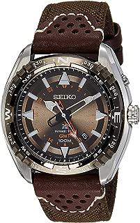 Seiko Prospex GMT SUN061P1 Mens Wristwatch With kinetic movement