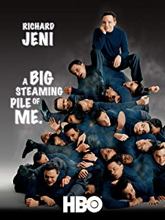 Best richard jeni: a big steaming pile of me Reviews