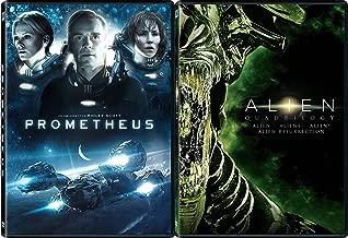 Best alien quadrilogy box set Reviews