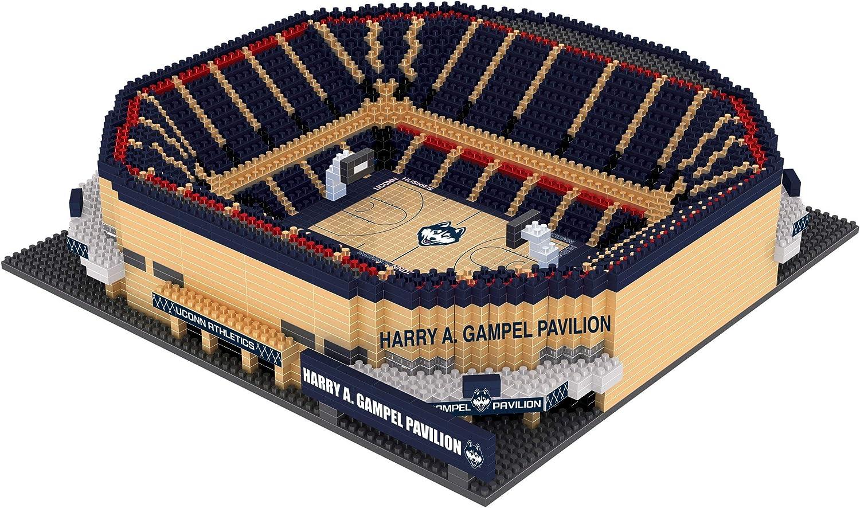 FOCO NCAA OFFicial store 3D Popular brand BRXLZ Stadium Set Block Building