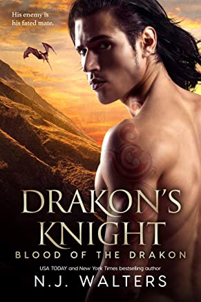 Drakon's Knight (Blood of the Drakon Book 7) (English Edition)