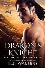 Drakon's Knight (Blood of the Drakon Book 7)