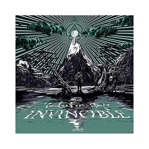 Invincible de Twelve Foot Ninja en Amazon Music - Amazon.es