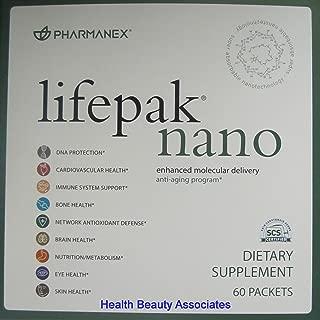 Pharmanex LifePak Nano