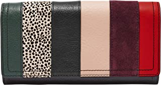 Women's Logan RFID Flap Wallet
