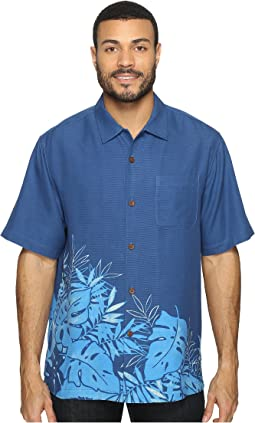 Tommy Bahama - Forta Lazea Fronds Short Sleeve Woven Shirt