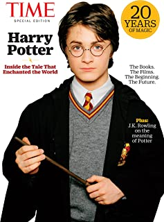 Best time harry potter 20 years Reviews