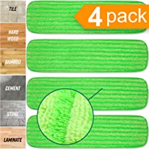 perfect clean microfiber mops