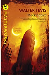 Mockingbird: From the author of The Queen's Gambit – now a major Netflix drama (S.F. MASTERWORKS) (English Edition) Format Kindle