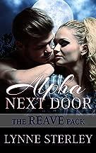 Alpha Next Door (The Reave Pack Book 1)