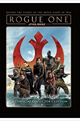 Rogue One: A Star Wars Story The Official Collector's Edition (Heroes cover) Kindle Edition