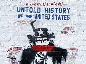 oliver stone history