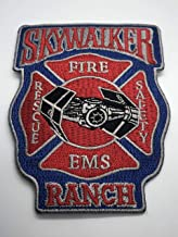Best skywalker fire department Reviews