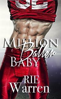 Million Baller Baby: Secret Baby Second Chance Sports Romance (Bad Boy Ballers Book 1)