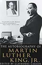 Best autobiography of dr martin luther king jr Reviews