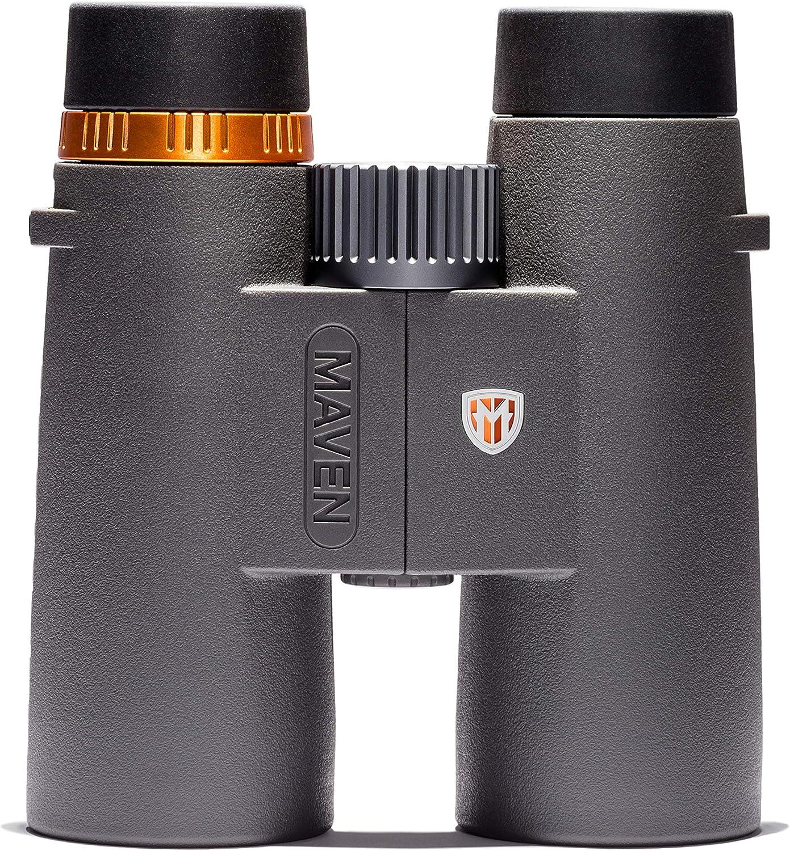 Maven C1 10X42 mm Orange ED Binocular Gray All stores are sold Nippon regular agency