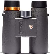 Maven C1 12X42mm ED Binocular Gray/Orange